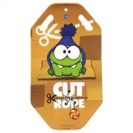 "Ледянка ""Cut the Rope"""