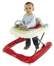"Ходунки ""Happy Step Baby Walker 2-в-1"" от Safety 1st"