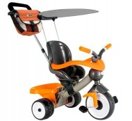 889 Coloma Comfort ANGEL ORANGE Aluminium